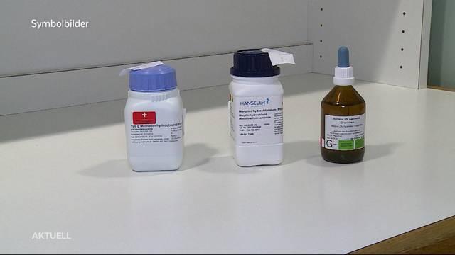 Rheinfelden: Apothekerin muss wegen Lehrling vor Gericht
