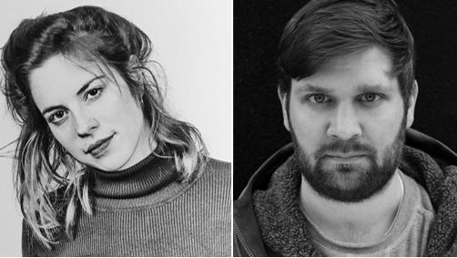 Johanna Müller und Michael Etzensperger sind die glücklichen Gewinner der Atelierstipendien der Stadt Winterthur.