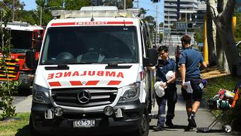 Zahlreiche Konsulate in der australischen Metropole Melbourne erhielten am Mittwoch verdächtige Postsendungen und wurden umgehend geschlossen.