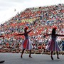 Erstes Wochenende am Eidgenössischen Turnfest 2019 in aarau