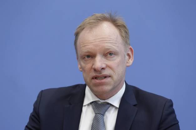 Clemens Fuest ist Chef des Instituts für Wirtschaftsforschung an der Universität München.