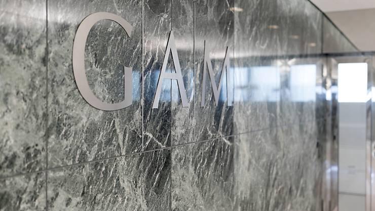 Der angeschlagene Vermögensverwalter GAM muss für das 1. Quartal weitere Geldabflüsse vermelden. (Archivbild)