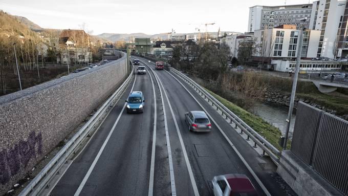 Auf der A22 kam es heute zu einem Unfall. (Archivbild)