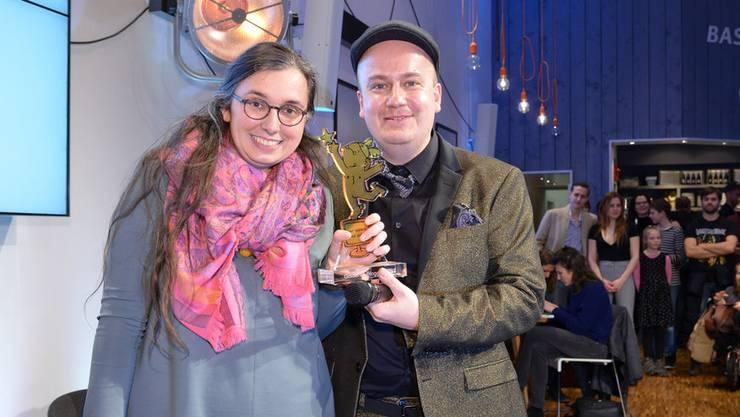 «Fräulein Read On» hiess Marie Sophie Hingst in der Blogosphäre. 2017 wurde sie von den «Goldenen Bloggern» als Jahresbeste ausgezeichnet.