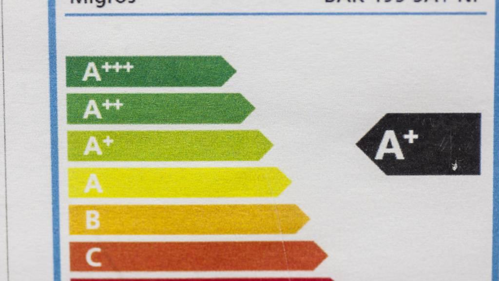 Kauf eines energieeffizienten Haushaltsgeräts lohnt sich fast immer