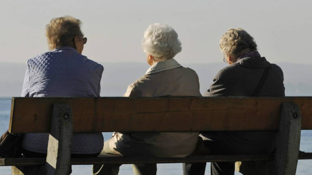 Ständerat will für mehr Frauen das höhere Rentenalter ausgleichen