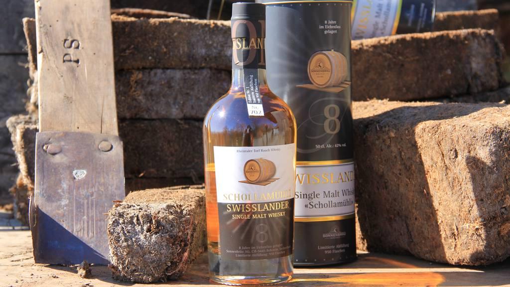Neuer Whisky, neues Bier: So feiert die Sonnenbräu ihr Jubiläum