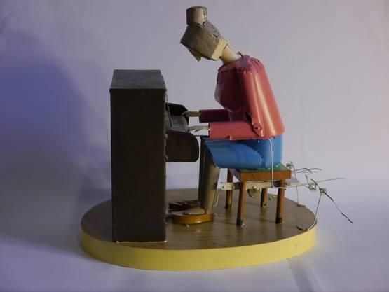 «Der Pianist»
