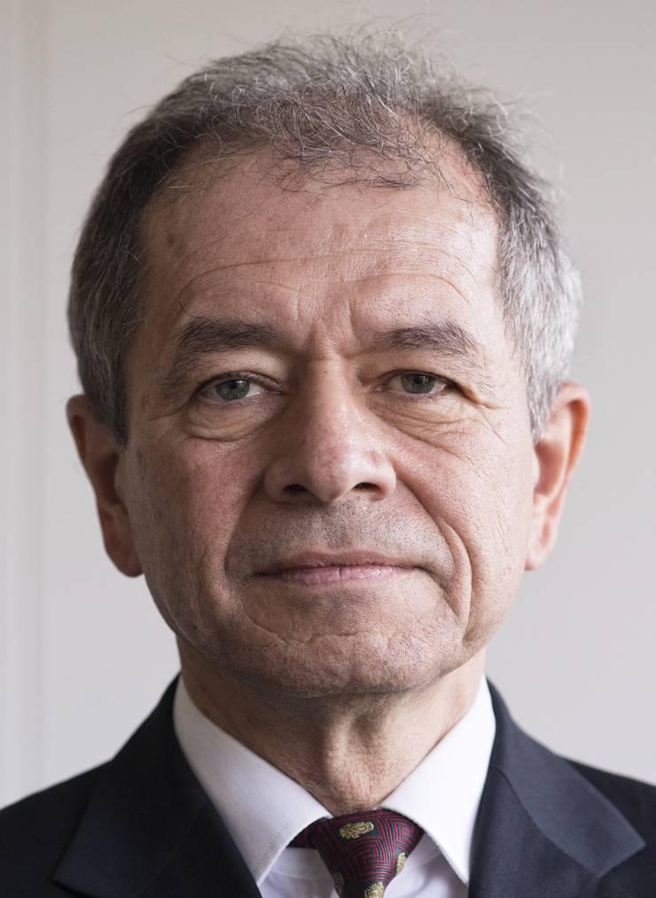 Antonio Loprieno, ehemaliger Rektor der Uni Basel und Ex-Rektoren-Präsident