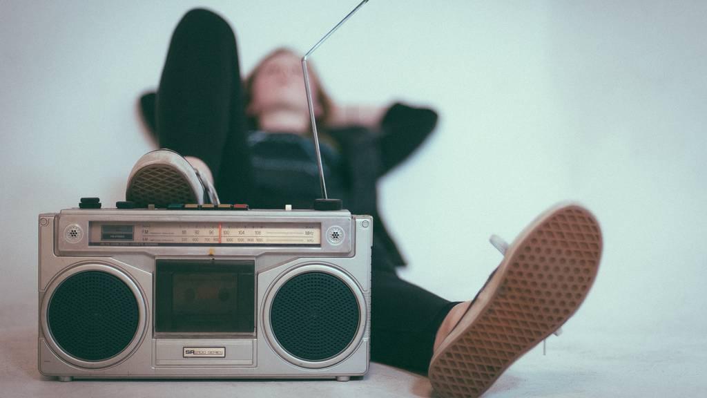 Song verpasst? Hier findest du die Playlist von Radio 32