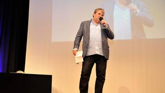 Mike Müller im Landhaus