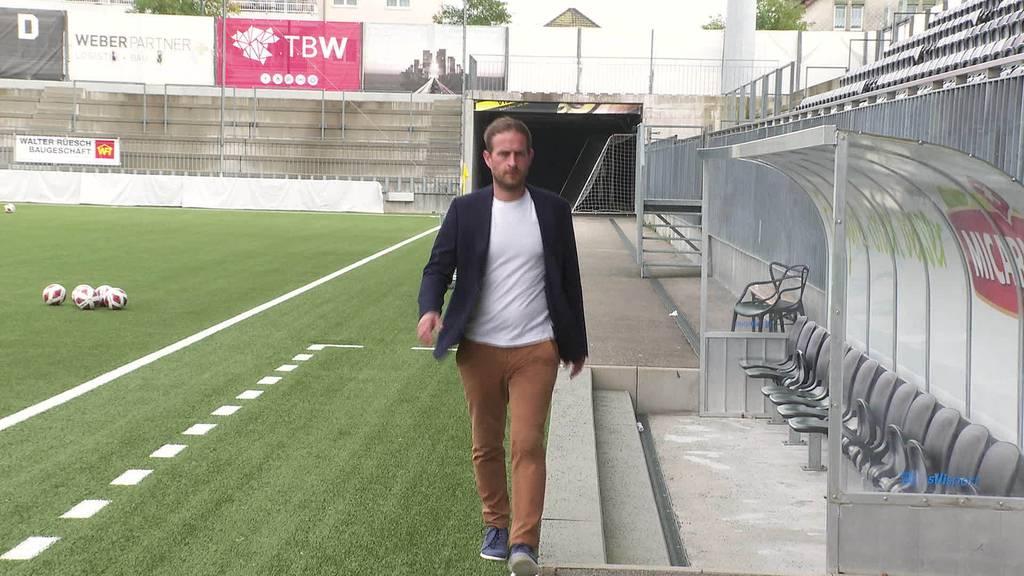 Knall beim FC Wil: Dani Wyler tritt zurück