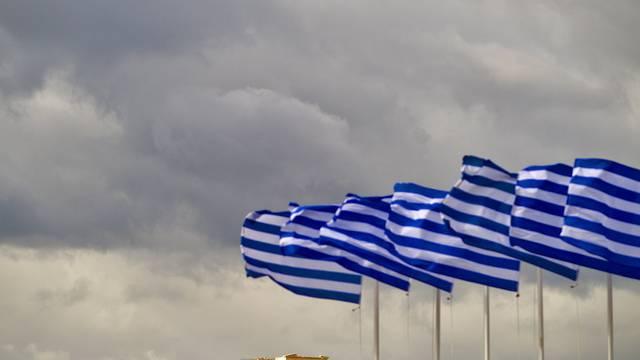 Die Banken in Griechenland kommen um eine Verstaatlichung herum