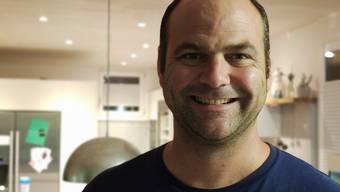 Samuel Hänni möchte Ende September in den Densbürer Gemeinderat gewählt werden