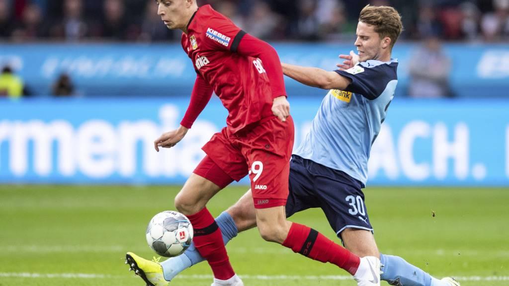 Bundesliga Champions League Plätze