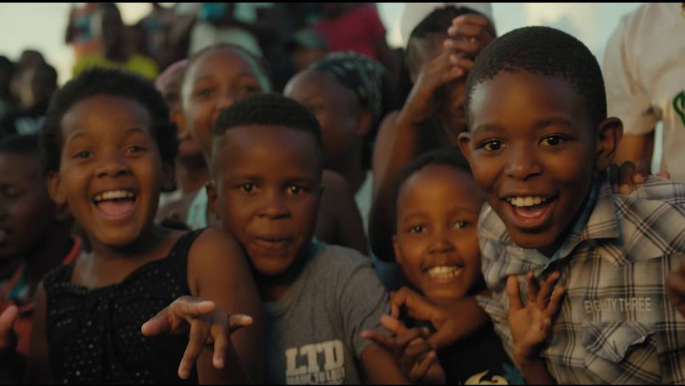 «Jerusalema»: Der Song aus Afrika, der die Welt zum Tanzen bringt