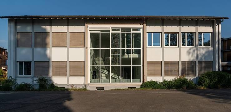 Der Landrat gibt grünes Licht für den Schulhaus-Pavillon in Liestal.
