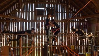 Jugend Circus Biber