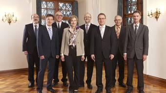 Die Kirchensynode weist den Vorschlag des Kirchenrats (im Bild) zur Überarbeitung zurück.