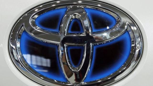 Toyota-Logo (Archiv)