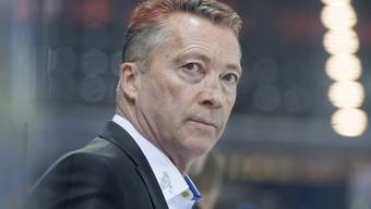 Pragmatiker: Zugs Trainer Harold Kreis hält allzu weite Rückschauen für überschätzt
