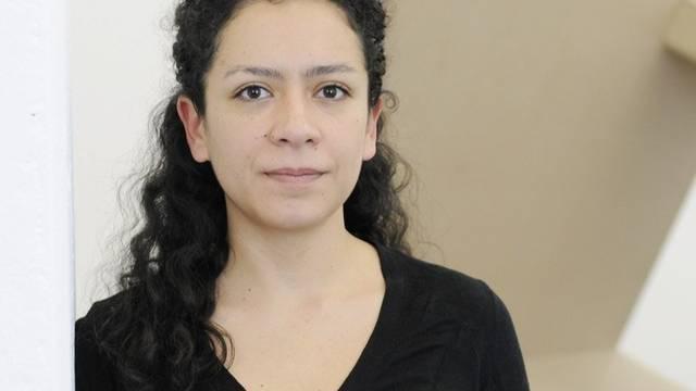 Mariana Castillo Deball wird mit dem Zurich Art Prize 2012 ausgezeichnet (Archiv)