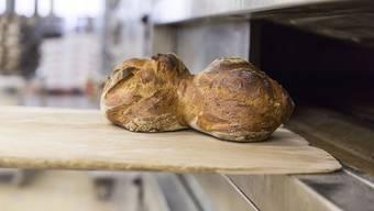 Die berühmten Buchmann-Bürli werden ab Juli vom Hiestand Frischdienst an Kunden geliefert.