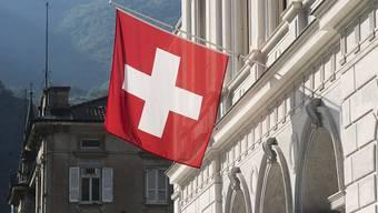 Das Bundesstrafgericht in Bellinzona macht unangenehme Schlagzeilen. (Archivbild)