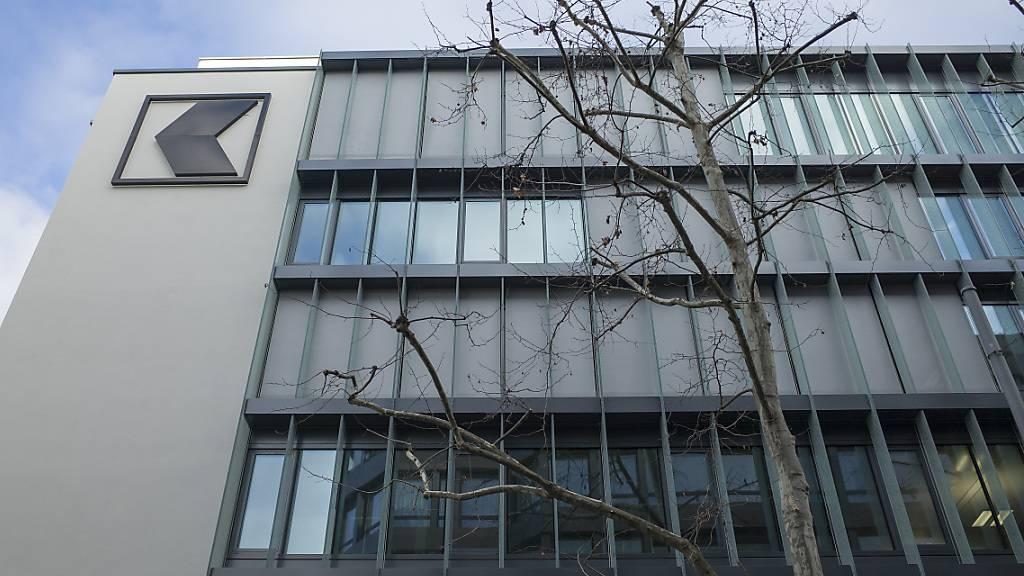 Basler Kantonalbank hält Konzerngewinn knapp (Archivbild)