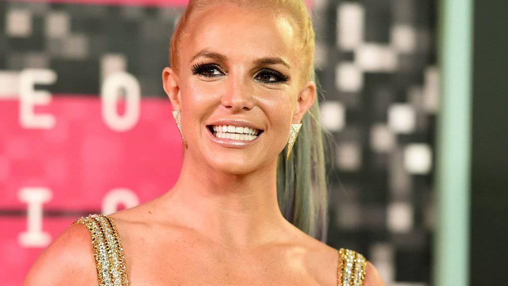 Britney Spears ist in ihren Ferien auf Hawaii nach eigenen Angaben fast ertrunken (Archiv)