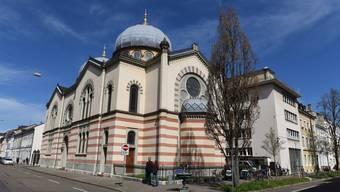 Mehr Sicherheit für jüdische Einrichtungen in Basel: Regierung strebt eine nachhaltige Lösung an.