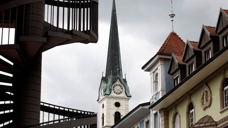 Die Kirchgemeinde Grenchen wird aufgrund ihrer guten finanziellen Situation nicht mehr als finanzschwach eingestuft