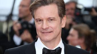 """Colin Firth und das Handy: """"Wir haben fast vergessen, wie das ist, nicht immer in die Tasche zu greifen, um irgendetwas zu checken."""" (Archivbild)"""