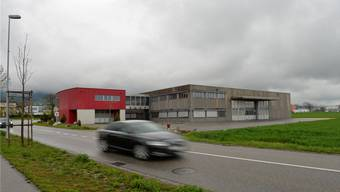 Hüsler Nest will seinen Hauptsitz nach Grenchen verlegen. Espace Real Estate hat das Gelände der ehemaligen Ramseier Technologies verkauft.