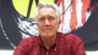 Ex-Bond George Lazenby (Bild WikiCommons)