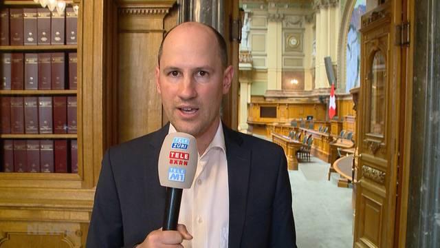 Abstimmung eidgenössischer Vorlagen: Wie ist der aktuelle Stand?