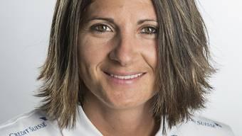 Monica di Fonzo führte die Schweizer Juniorinnen in den Final