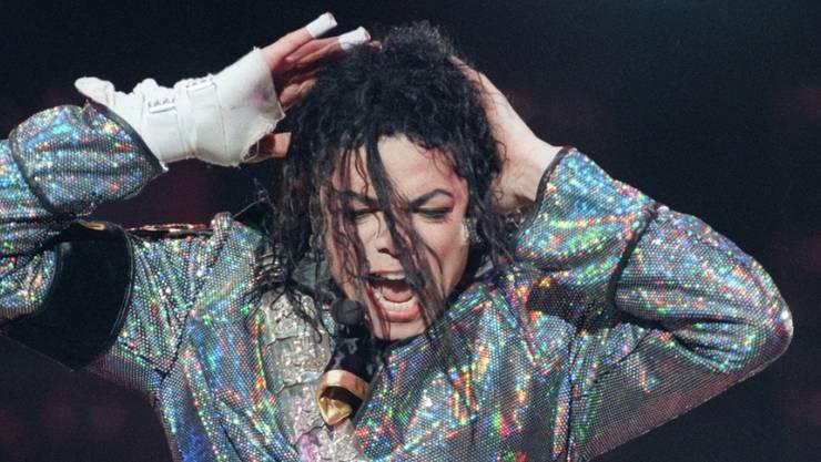 """Die Jackson-Doku """"Leaving Neverland"""" ist nun auch bei uns zu sehen. (Archivbild)"""