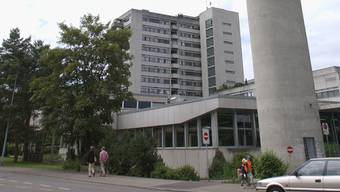 Kanton will Co2-Bilanz des Bürgerspitals verbessern. ul