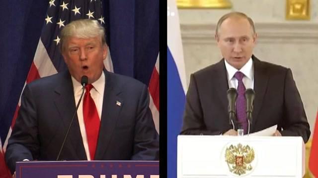 Ogi will Trump und Putin in Genf vereinen