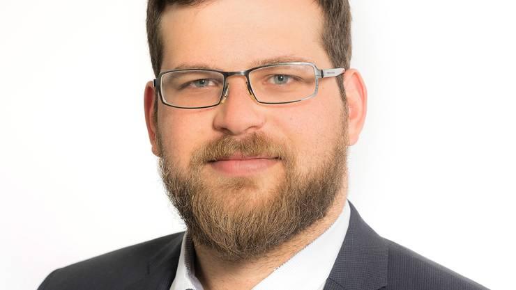 Benjamin Rosch