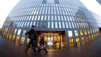 Muss eine Altlast von 6,3 Milliarden Franken abschreiben: Grossbank Credit Suisse.