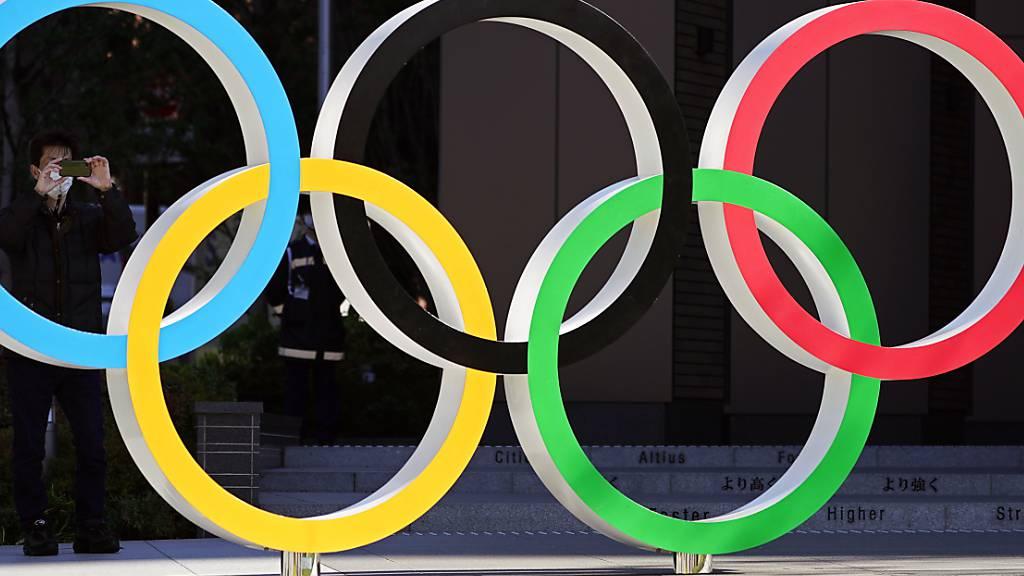 Die fünf Baustellen der Olympia-Macher