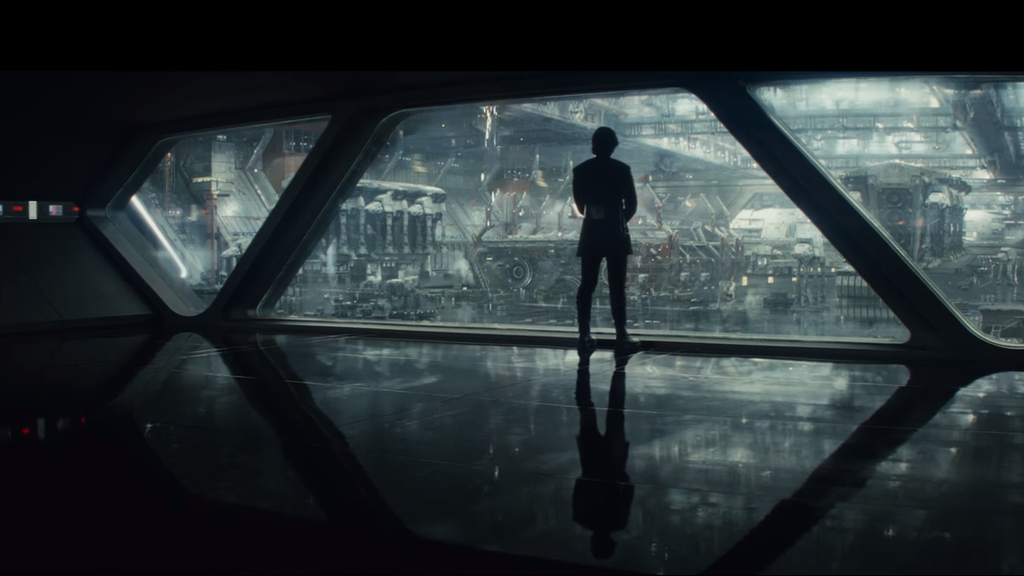 Das ist der neue «Star Wars»-Trailer!