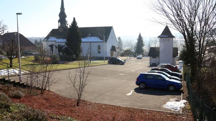 Die römisch-katholischen Kirchge