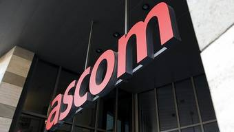 Weitere Restrukturierung: Ascom (Archiv)