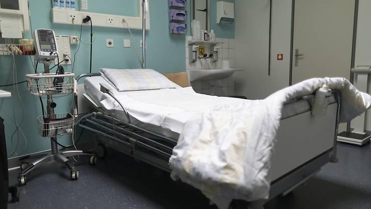 Durch interaktives Lernen sollen Mitarbeitende im Gesundheitssystem für Gefahren für die Patientensicherheit sensibilisiert werden. (Symbolbild)