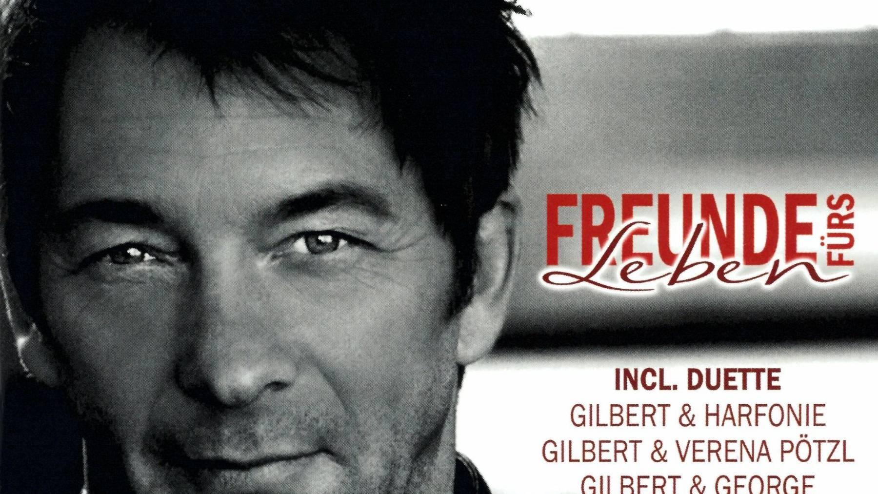 CD Cover / Manfred Esser