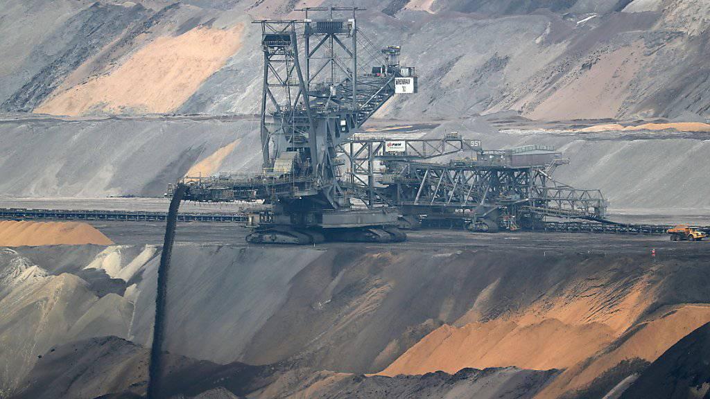 RWE profitiert von starkem Energiehandel