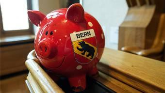 Kein Kanton erhielt 2018 mehr Geld aus dem Finanzausgleich als Bern. Peter Schneider/Keystone